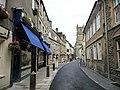 Black Jack Lane - geograph.org.uk - 2521089.jpg