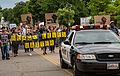 Black Lives Matter March - St. Paul, Minnesota - Philando Castile (28058275322).jpg