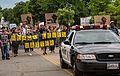 Black Lives Matter March - St. Paul, Minnesota - Philando Castile (28058275322).jpg