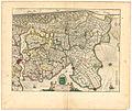 Blaeu 1645 - Hollandiæ pars septentrionalis vulgo Westvriesland en t Noorder Quartier.jpg
