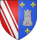 Coat of arms of Collonges