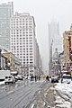 Blizzard Day in NYC (4392187844).jpg