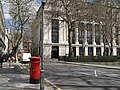 Bloomsbury Square - Bedford Place, WC1 - geograph.org.uk - 1304689.jpg