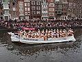 Boat 68 GGD Amsterdam soa-polikliniek, Canal Parade Amsterdam 2017 foto 2.JPG