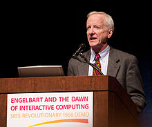 Bob Sproull in 2008.jpg
