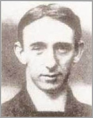 Bobby Templeton (footballer, born 1894) - Image: Bobby Templeton