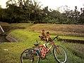 Bocah Ciblonan Sungai Kranji, Purwokerto.jpg