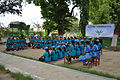 Body-mind Integration Session - Summer Camp - Nisana Foundation - Sibpur BE College Model High School - Howrah 2013-06-07 8946.JPG