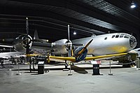 Boeing B-29B Superfortress '484053' (11345120095).jpg