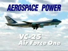 File:Boeing VC-25 Air Force One.ogv