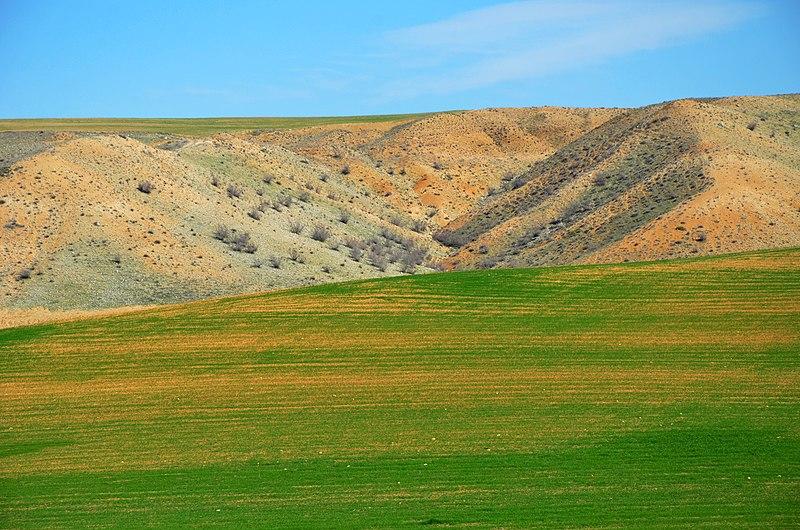 File:Bojnord - Shirin Darreh - panoramio.jpg