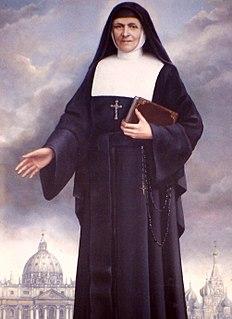 Bolesława Lament Beatified polish nun