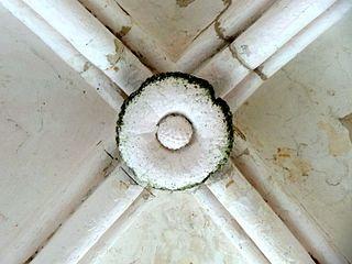 file bonneuil en valois 60 glise saint martin chapelle nord cl de vo wikimedia. Black Bedroom Furniture Sets. Home Design Ideas