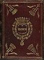 Book of Hours of Simon de Varie - KB 74 G37 - Front cover.jpg