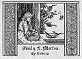 Book plate of Emily L. Morton.jpg