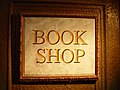 Book shop sign at the Lincoln Memorial.jpg