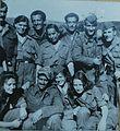 Borci Prve makedonsko-kosovske brigade, 1944. godina.JPG