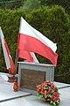 Borownica, pomník Polákům padlým v bojích s UPA III.jpg