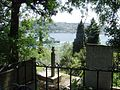 Bosphorus from asiyan cemetery2.JPG