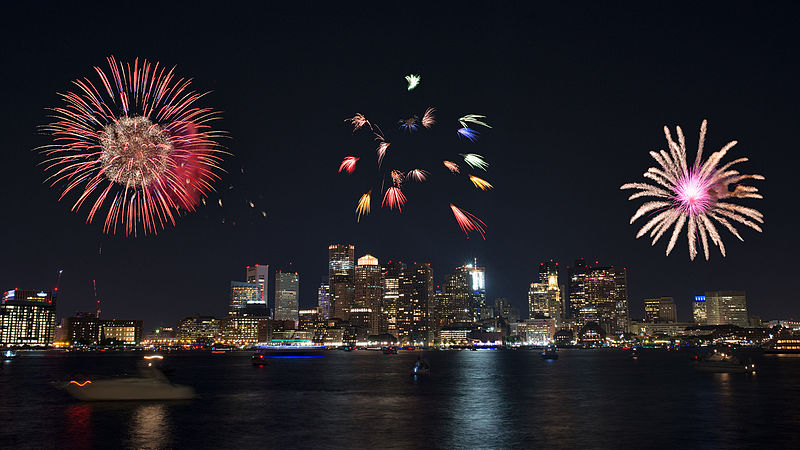 File:Boston Harbor Fireworks - Composite (21189670832).jpg