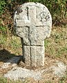 Boswarthen Cross - geograph.org.uk - 221472.jpg