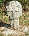 Boswarthen Cross - geograph.org.uk - 221472.jpg