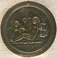 Bottega del riccio, la virtù che trasferisce le doti dal corpo all'anima, 1505-10 circa.JPG