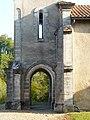 Bourgnac église porche.JPG
