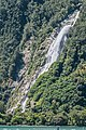 Bowen Falls in Fiordland National Park 14.jpg