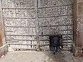 Boy Entering Gate to Khusru Bagh Park - Allahabad - Uttar Pradesh - India (12565691045).jpg