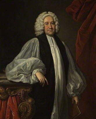 Edward Willes (bishop) - Edward Willes, Bishop of Bath and Wells