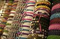 Bracelets on a jewelry stand.jpg