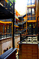 Bradbury Building, 304 S. Broadway Downtown Los Angeles 16.jpg