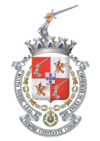 Coat of arms of Angra do Heroísmo