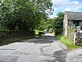 Brassington - West End view passing Hipley Farm - geograph.org.uk - 873090.jpg