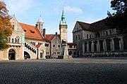 Braunschweiger Burgplatz