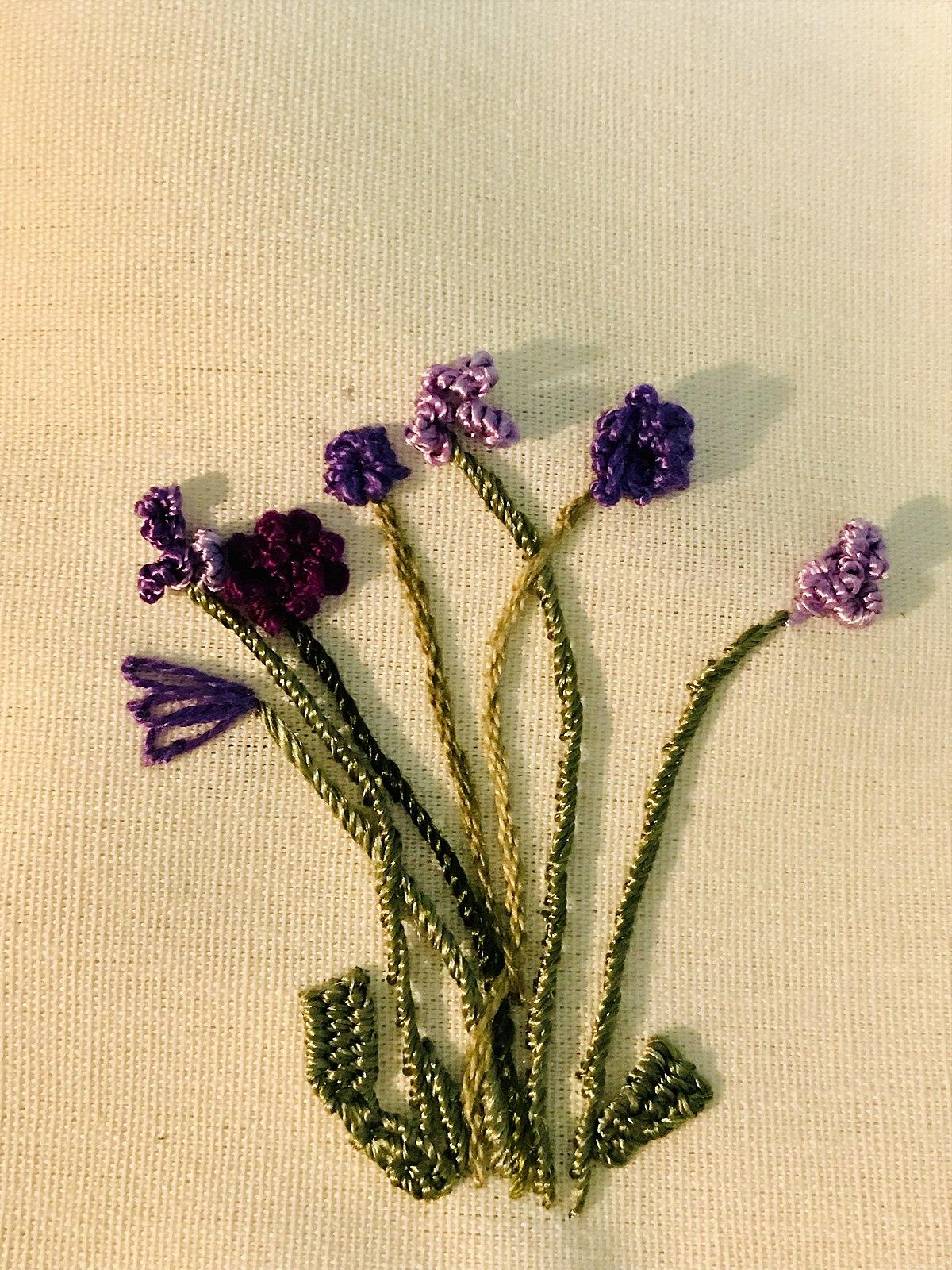 Brazilian Embroidery Wikipedia