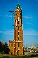 Bremerhaven, Alter Leuchtturm (Großer Leuchtturm oder Loschenturm) (10679924576).jpg