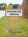 Bremontier-Merval-FR-76-panneau d'agglomération-1.jpg