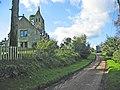 Brentingby, near Melton - geograph.org.uk - 68288.jpg