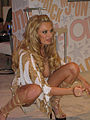 Briana Banks at AVN Adult Entertainment Expo 2008 (2).jpg
