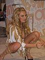 Briana Banks at AVN Adult Entertainment Expo 2008 (2).jpg