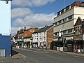 Bridge Street, Taunton - geograph.org.uk - 1235564.jpg