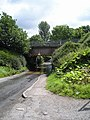 Bridge under the Bridgewater Canal near Dunham Woodhouses - geograph.org.uk - 503661.jpg