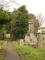 Bridgwater Cemetery - geograph.org.uk - 1691823.jpg