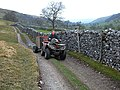 Bridleway to Moor End - geograph.org.uk - 778188.jpg