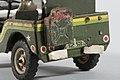 Brinquedo - Jeep Militar, Acervo do Museu Paulista da USP (16).jpg