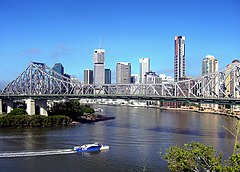 Pictures of Brisbane