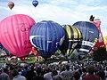 Bristol International Balloon Fiesta August 14 2004.JPG