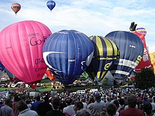 Bristol International Balloon Fiesta August 14 2004.JPG